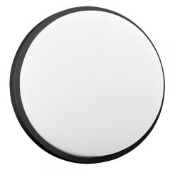 ORNO OPRAWA OGRODOWA AGAT LED 10W, 4000K, IP54, CZARNA OR-OP-6111BLPM4