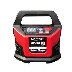 WELDMAN PROSTOWNIK  CHARGE 150 12V 104504