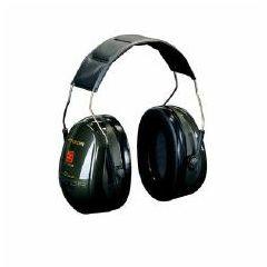 3M NAUSZNIKI OPTIME II H520A-407-GQ 7000039619