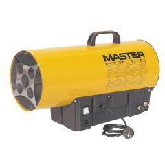 MASTER NAGRZEWNICA GAZOWA  BLP53ET/DE 4015.213