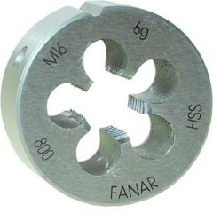 FANAR NARZNKA M16 x 1,25  HSS800 DIN 22568 FAN-N1-121001-0164
