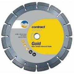 BELLE OSTRZE GOLD ASFALT40025 GA40025