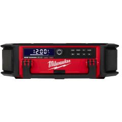 MILWAUKEE RADIO ŁADOWARKA PACKOUT M18PRCDAB+-0 4933472112