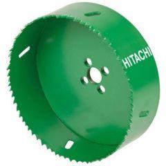 HITACHI OTWORNICA HSS BI-METAL 168mm 752159
