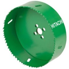 HITACHI OTWORNICA HSS BI-METAL 178mm 752160
