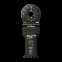 MILWAUKEE MT BRZESZCZOT 65 x 42mm DO CIĘCIA WGŁĘBNEGO 3-OSTRZOWY 48906015