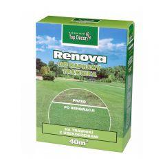 GREENMIL TRAWA RENOVA 1 kg TD9615