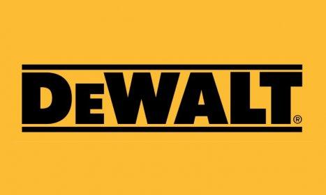 DeWALT – fenomenalne narzędzia i genialna technologia akumulatorowa