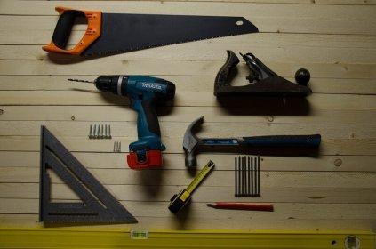 Remont domu - jakie narzędzia są niezbędne?