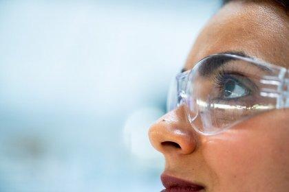 Akcesoria i odzież niezbędne do ochrony wzroku