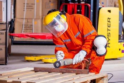 Odzież robocza - zadbaj o swoje bezpieczeństwo w pracy