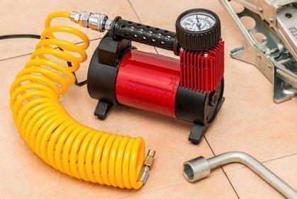 Komu przyda się kompresor i sprężarka powietrza?