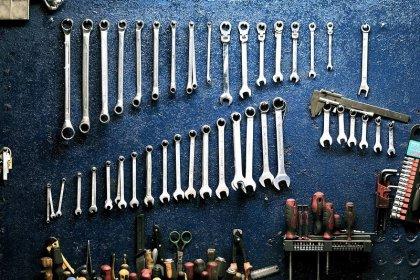 Podstawowe klucze mechanika