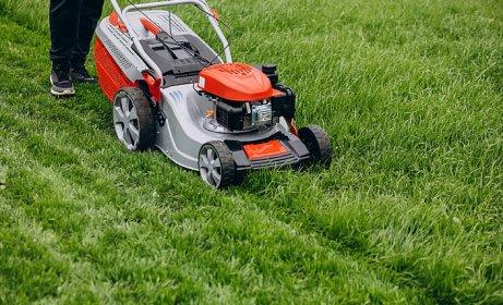 Jakie narzędzia ogrodowe wybrać, aby zadbać o trawę wokół domu?